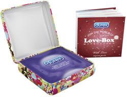 Durex Love Box 3db