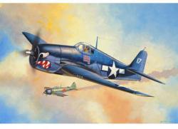 Revell Grumman F6F-3 Hellcat 1/144 4931