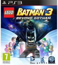 Warner Bros. Interactive LEGO Batman 3 Beyond Gotham (PS3)