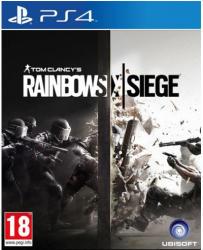 Ubisoft Tom Clancy's Rainbow Six Siege (PS4)