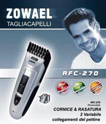 Zowael RFC-270