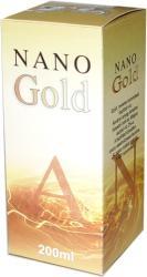 Nano gold 200ml