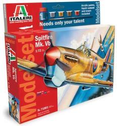 Italeri Spitfire Mk.Vb 1/72 71001