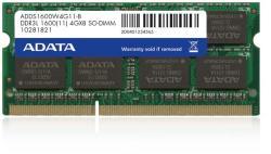 ADATA 8GB DDR3 1600MHz ADDS1600W8G11-R
