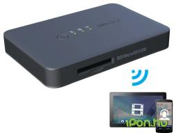 PNY Wireless Media Reader P-R2000-1AMKK01-RB