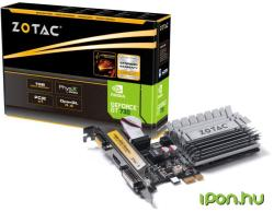 ZOTAC GeForce GT 730 ZONE LP 1GB GDDR3 64bit PCIe (ZT-71107-10L)