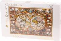 Clementoni Magna Charta 6000 db-os