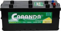 CARANDA HEAVY DUTY 180Ah
