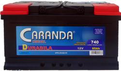 CARANDA DURABILA 85Ah 740A