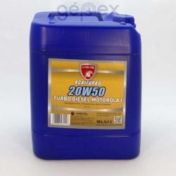 Hardt Oil AGRI TURBO 20W50 10L