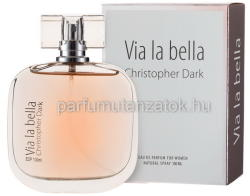 Christopher Dark Via La Bella EDP 100ml
