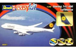 Revell Boeing 747 Lufthansa 1/288 6641