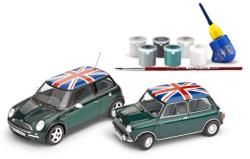 Revell Mini Cooper Set 1/24 5795