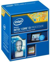 Intel Core i3-4160 3.6GHz LGA1150