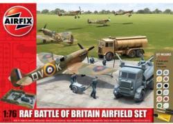 Airfix RAF Battle of Britain Airfield 1/76 AF50015