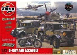 Airfix D-Day The Air Assault 1/72 AF50157