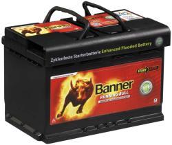 Banner Running Bull EFB 70Ah 660A Jobb+ (57000)