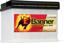 Banner Running Bull EFB 60Ah 560A Jobb+ (56000)