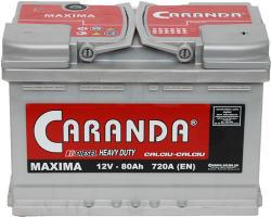 CARANDA MAXIMA 65Ah 600A