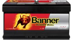 Banner Power Bull 95ah EN 760A (P9553)