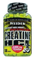 Weider Creatine HCL - 150 caps