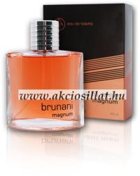 Cote D'Azur Brunani Magnum Orange Men EDT 100ml