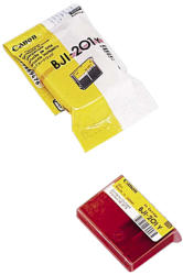 Canon BJI-201Y Yellow