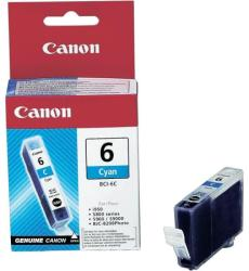 Canon BCI-6C Cyan 4706A002