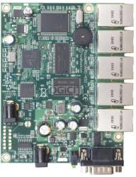 MikroTik RB450