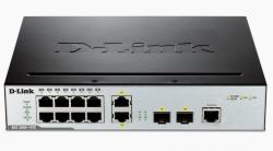 D-Link DGS-3000-10TC