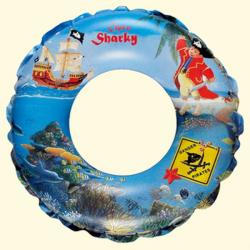 Spiegelburg Capt'n Sharky úszógumi
