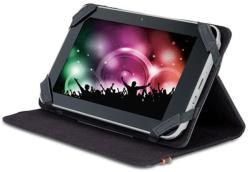 "Genius Tablet Case 7"" - Black/Red (GS-750)"