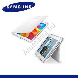 Samsung Book Cover for Galaxy Tab 4 10.1 - White (EF-BT530BWEGWW)