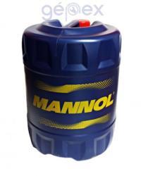 MANNOL Truck Special TS-6 UHPD ECO 10W-40 (20L)