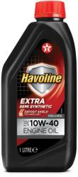 Texaco Havoline Extra 10W40 4L