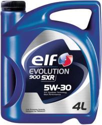 Elf Evolution 900 SXR 5W30 (4L)
