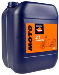 Repsol Moto Town 2T 20L