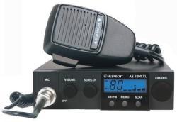Albrecht AE 5290XL Statie radio
