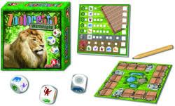 Abacus Spiele Zooloretto kockajáték