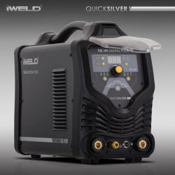Iweld TIG 300 Digital Pulse