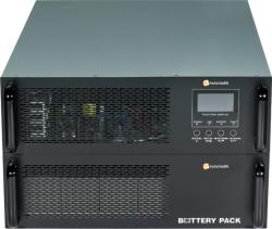 Tuncmatik Newtech Pro 10 kVA LCD Rack-Mount (TSK1815)