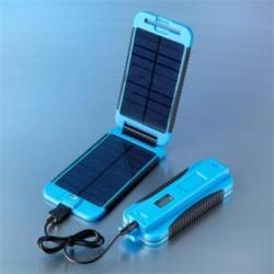 Powertraveller powermonkey-eXtreme 9000mAh