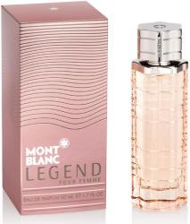 Mont Blanc Legend pour Femme EDP 75ml Tester
