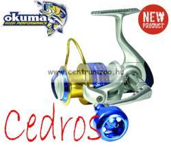 Okuma Cedros CJ-80 FD
