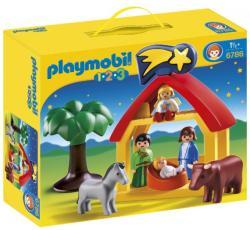 Playmobil Én kicsi Betlehemem (6786)
