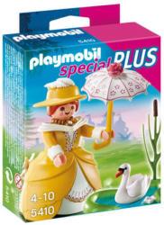 Playmobil Hattyú hercegkisasszony (5410)