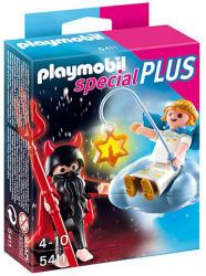 Playmobil Ördögöcske és kisangyalka (5411)