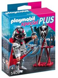 Playmobil Vörös köpenyes lovag (5409)