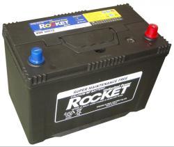 Rocket 100Ah 728A Bal+ (XMF 60033)