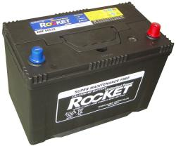 Rocket 100Ah 780A Jobb+ XMF 60032